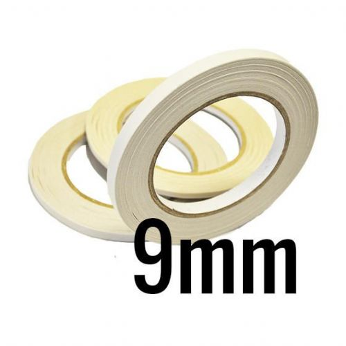 double sided tape 9MM x 30M long